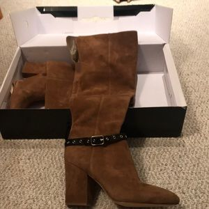 Nine West Over the Knee Boot